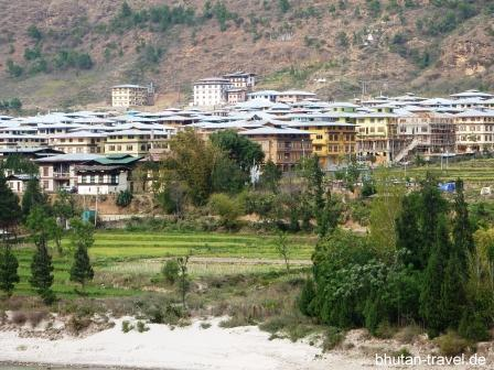 wangdue stadt